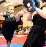 SAMA Adults kickboxing