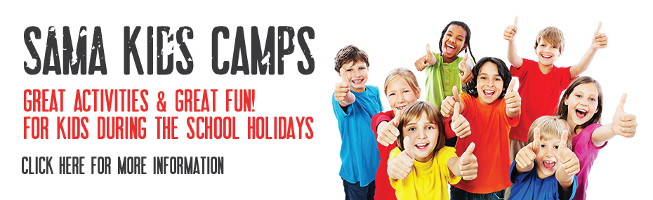 banner Kids Camps